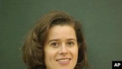 Solenn le Tutour, advogada de Rodrigues Mingas