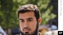 دہشت گردی کی سازش کے افغان ملزم نے اقبالِ جرم کرلیا