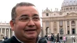 Vaticano listo para el cónclave