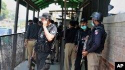 پاکستان میں حالیہ دنوں میں احمدیوں کے قتل کے بڑھتے ہوئے واقعات پر انسانی حقوق کی تنظیموں نے تشویش کا اظہار کیا تھا۔ (فائل فوٹو)