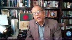 জলবায়ু পরিবর্তন: যুক্তরাষ্ট্র-বাংলাদেশ সহযোগিতা