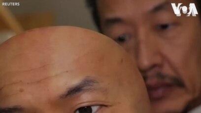 Nhật chế tạo mặt nạ người siêu thật