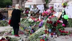 Anger But Not Separatism in Odessa