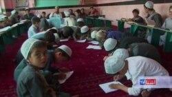 """قاچاق کودکان افغان به """"مراکز تروریستی پاکستان"""""""