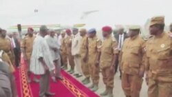 Les militaires toujours au pouvoir au Burkina Faso