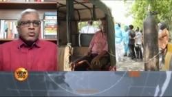 بھارت میں کرونا بحران کی رپورٹنگ کتنا بڑا چیلنج؟