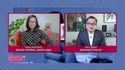 "Reportase Weekend: Varian Delta Bayangi Rencana ""Back to School"", Francis Karel Rintis Karir Musik di AS"
