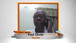 Paul Okolo on communal clashes in Nigeria