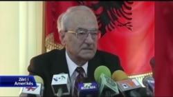 Shkodra nderon profesor Sami Repishtin