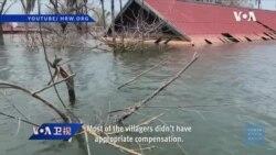 人权观察员访柬埔寨 了解中国水坝威胁当地居民生计