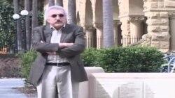 پرتره: عباس میلانی، استاد، پژوهشگر و نویسنده