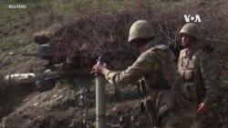 亞美尼亞與阿塞拜疆激戰持續 受到國際譴責