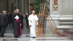 Pope Francis Faces Diplomatic Challenges with Visit to Myanmar and Bangladesh