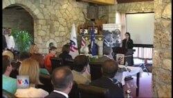 Korpusi amerikan i Paqes në Kosovë
