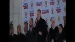 土耳其總理警告政敵停止腐敗指控
