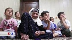 Jina Kurd Selma Abdulqadir 121 Salî Ye