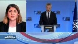 NATO'dan Türkiye'ye Dayanışma ve Destek Mesajı