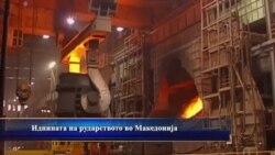 Иднината на рударството во Македонија