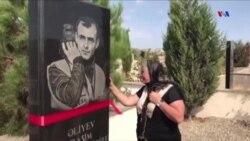 Jurnalist Rasim Əliyev anılıb