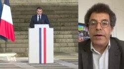 """Macron veut """"couper le cordon ombilical"""" entre l'Islam de France et les imams étrangers"""