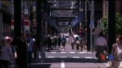 Японія може першою знайти вирішення проблеми, яка загрожує також Європі, США. Відео
