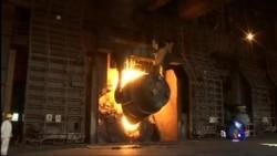 中国呼吁世人理解中国钢铁产能过剩