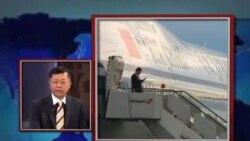 """时事大家谈: 习近平非洲之行与中国的""""软实力"""""""