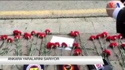 Ankara Yaralarını Sarıyor