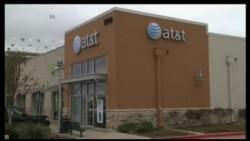 AT&T Time Warner Deal