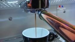 ԲԱՐԻ ԼՈՒՅՍ. Ստելլա Գրիգորյան՝ սուրճ և պաղպաղակ