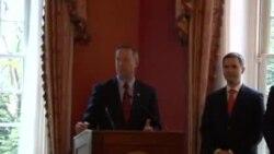 SAD: Deset godina partnerstva Nacionalne garde Marylanda i OS BiH