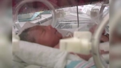 Premature Birth Ranks As Biggest Global Killer Of Children
