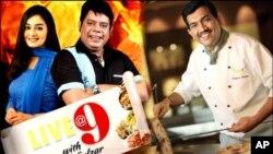 کھانا پکانا سکھانے والے نئے ٹی وی چینلز کا بزنس عروج پر