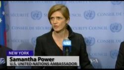 UN Security Council Condemns North Korea Rocket Launch