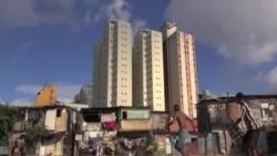 Sao Paolo: siromašne zajednice daleko od blještavila svjetskog prvenstva