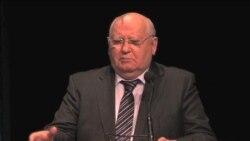 Горбачев, Де Клерк, Кеннеди, или Надежда на молодежь
