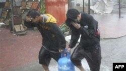 Манила, 18 октября 2010 г.