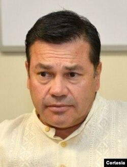 Dr. Xavier Delgadillo, médico radicadod en Ginebra, Suiza