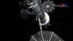 Özel Bir Şirkete Ay Yolculuğu İçin İzin Çıktı