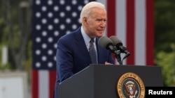 Serokê Amerîka Joe Biden
