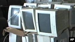 ایران کو کمپیوٹر آلات فروخت کرنے کے الزام میں تین امریکی گرفتار