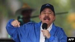 El presidente de Nicaragua, Daniel Ortega, acusa a obispos de participar en un golpe de Estado en su contra.