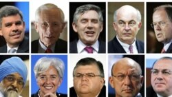 احتمال انتخاب کريستين لاگارد برای رياست آی ام اف