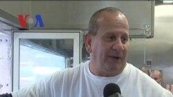 Pat's King of Steak, Philladelphia - Liputan Feature VOA Februari 2012