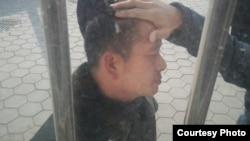 刘卫国律师多处被打伤 (对华援助新闻网)