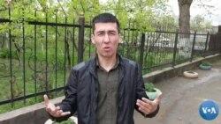 """Qirg'iziston: Radikalizmga qarshi """"Sen-Ti-You"""" loyihasi"""