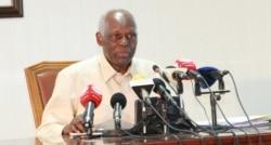 Novo comité centraldo MPLA - 2:18