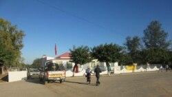 Inhambane: Jovens de Vulanjane bloqueiam estrada nacional para exigir integração nos projectos de gás