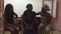 Certains rites au Togo vont à l'encontre des droits de la femme (vidéo)