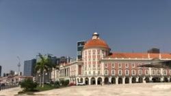 Angola: Sociedade Civil e Corrupção